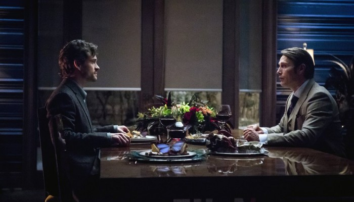 Hannibal is Now The King of Modern TV Horror