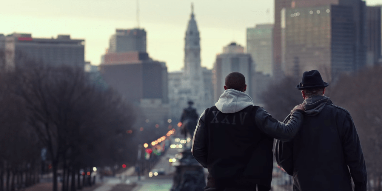 Creed Trailer Gives Too Much Away But Promises Greatness