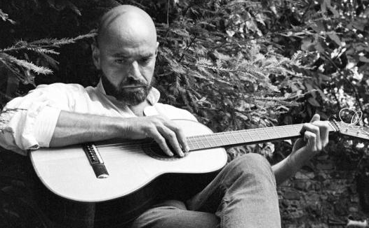 Happy 85th Birthday, Shel Silverstein!