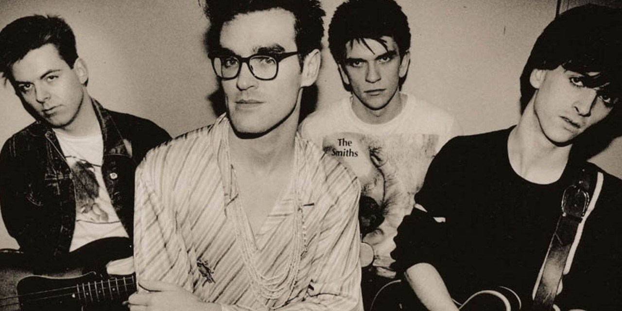 Five Songs By The Smiths That Should Be Movies