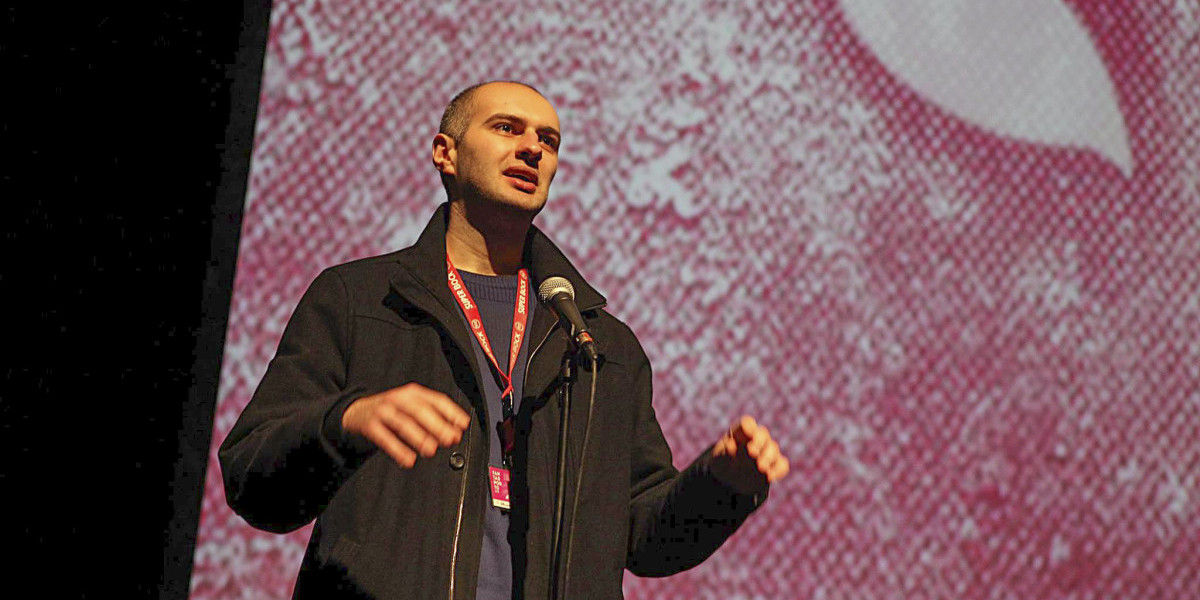 A Found Footage Revolution: An Interview With Adrian Tofei