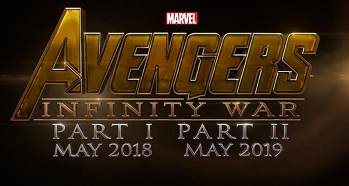 Weekly Roundup: Infinity War Will Cost How Much?