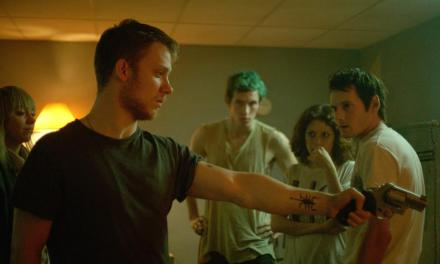New Green Room Teaser Drops
