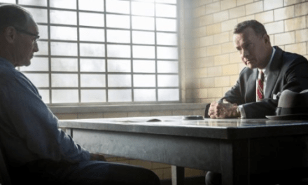 Bridge of Spies Lacks the Best of Its Collaborators