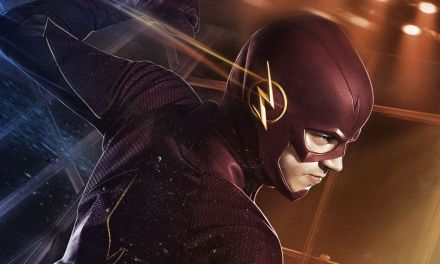 Why You Should Watch The Flash