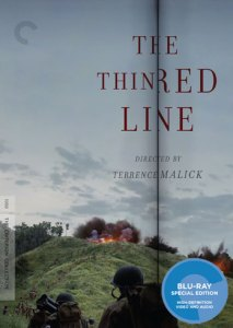 The Thin Red Line Criterion Collection