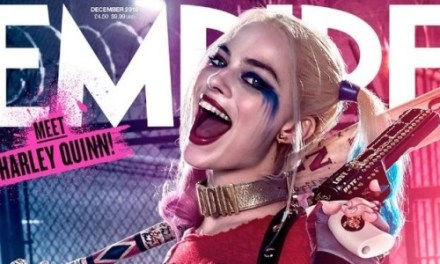 Weekly Roundup: Suicide Squad Gets Empire Coverage