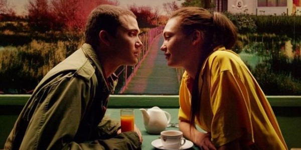 Gaspar Noe's Love is Intense and Messy