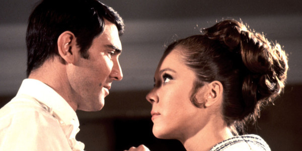 Who Played James Bond Best: George Lazenby
