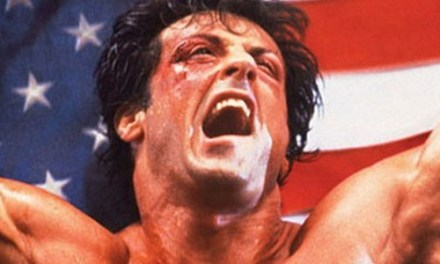 The Wisdom of a Stallion: Top 10 Rocky Balboa Quotes