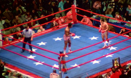 What Cinema Taught Me About Boxing