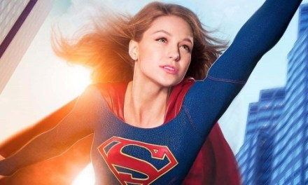 Supergirl is a Superhero Show for Girls
