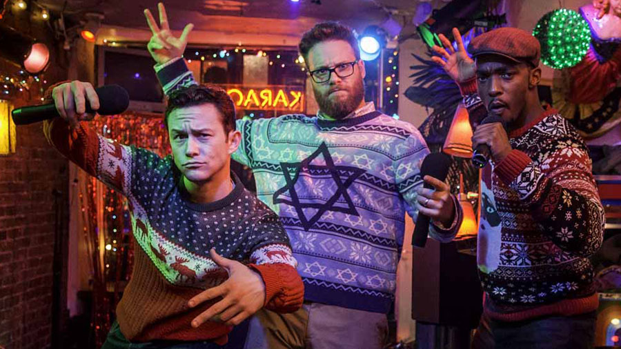 Box Office Roundup: The Weekend After The Night Before