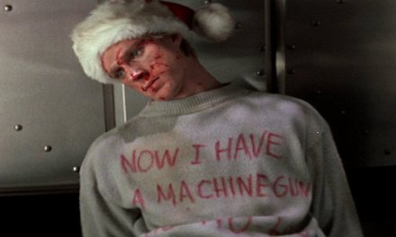 What Movies Taught Me About Christmas