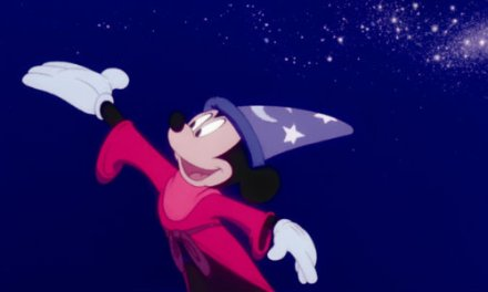 Fantasia 75 Years Later