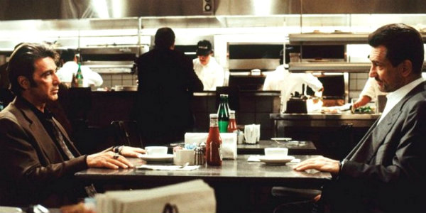 A Symphony of Kindred Spirits: Michael Mann's Heat Turns 20