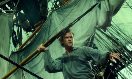 In the Heart of the Sea is a Shallow Survival Story