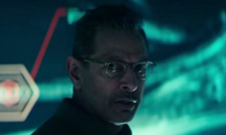 Independence Day: Resurgence Is Comfortingly Terrible