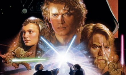 Weekly Clickables: Brian Grazer Talks & Revenge of the Sith Walks