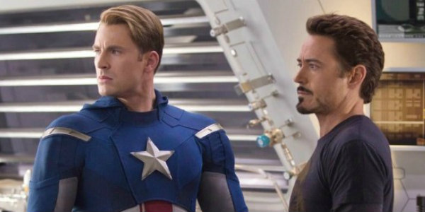 Captain America vs. Iron Man: Who's the Better Hero?