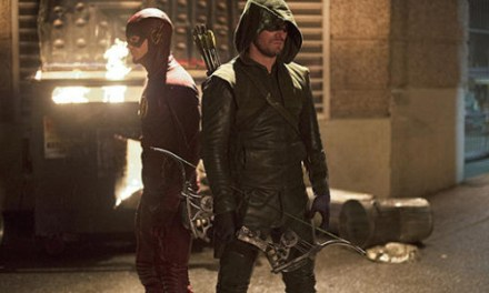 The Flash/Arrow Mid-Season Review
