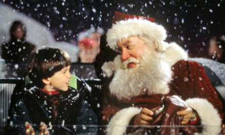 10 Great Christmas Movies