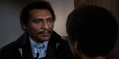 Blacula- American International Pictures