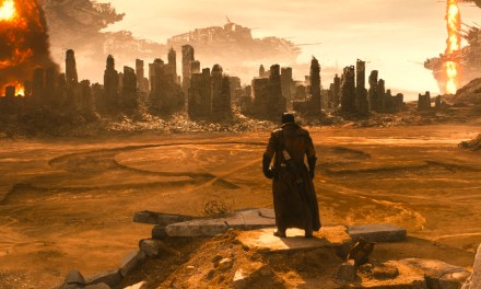 Weekly Roundup: Is Batman an Executioner in Dawn of Justice?