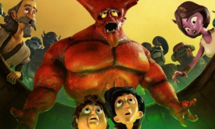 Hell and Back Welcomes Viewers to Stop-Motion Hell