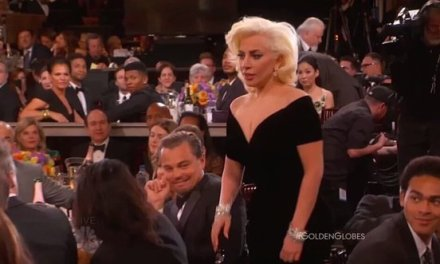 The Best Tweets from the Golden Globes