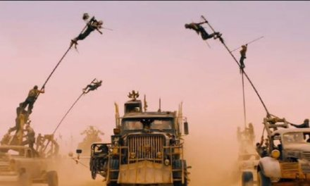 10 Directors to Take on Mad Max's Wasteland