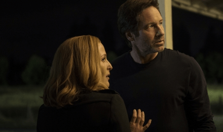 "The X-Files Reopen with ""My Struggle"" and ""Founder's Mutation"""