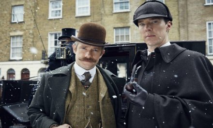 Sherlock: The Abominable Bride Offers Minuscule Impact