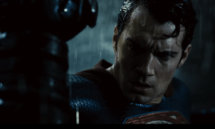 Batman v. Superman Gets a Final (And Better) Trailer