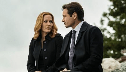 "The X-Files Probes Scully's Emotional Scars In ""Home Again"""