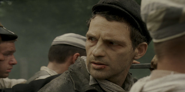 Son of Saul, Mozinet