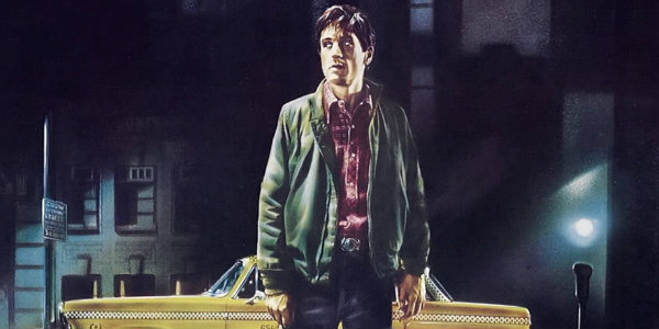 Taxi Driver On Its 40th Anniversary