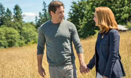 "The X-Files Tanks Its Hot Streak With ""Babylon"""