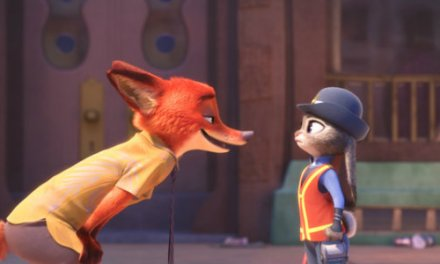 Zootopia Is Intelligent and Relevant