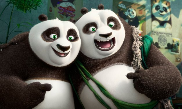 Box Office Roundup: Everybody was Kung Fu Fighting