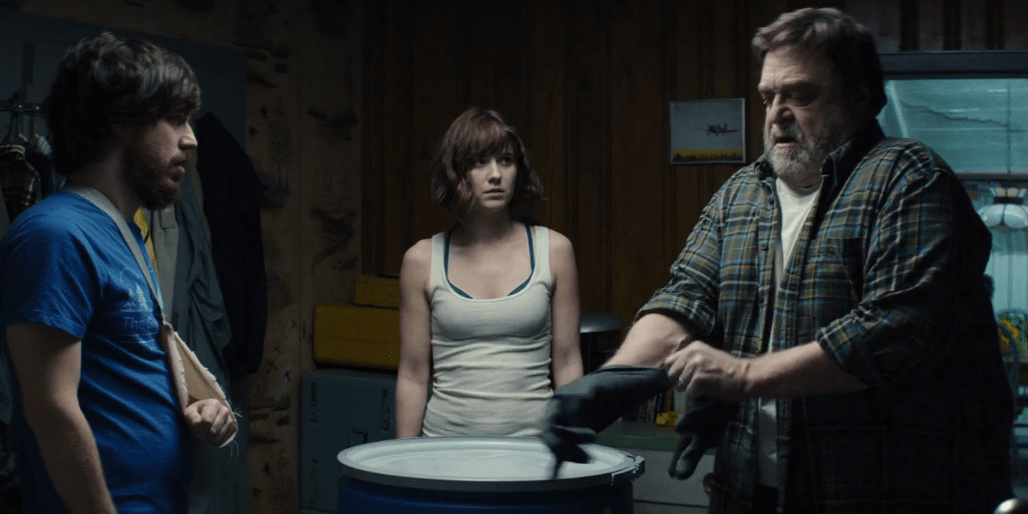 10 Cloverfield Lane Is A Thrilling Assessment Of American Anxiety