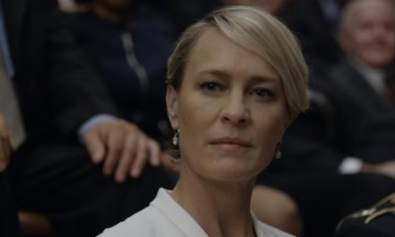 House of Cards Season 4 is Marvelously Malicious
