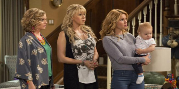 Fuller House is Nostalgic Regurgitation