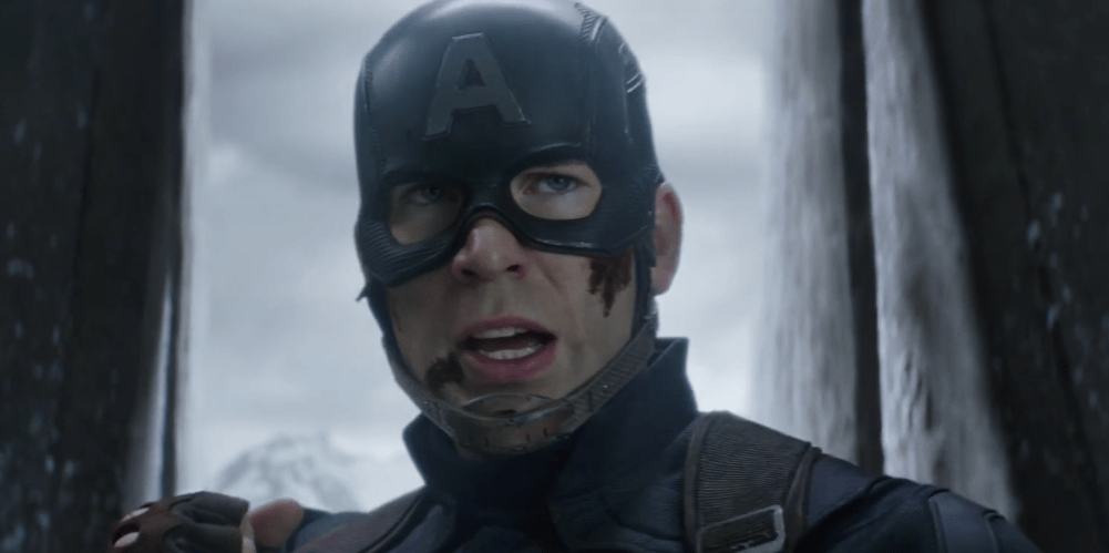 Captain America: Civil War Trailer 2 Made Me Scream