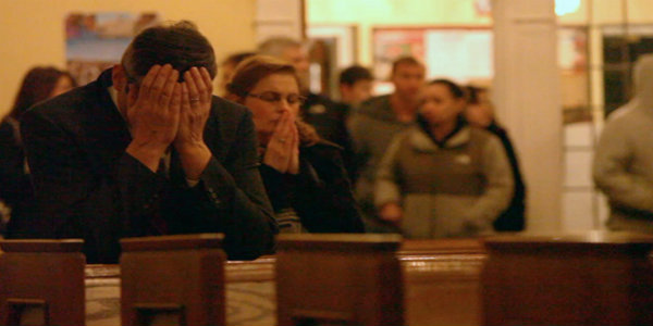 New on Netflix Instant: Newtown is a Call to Action