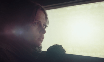 Rogue One Teaser Trailer Brings the War to the Stars