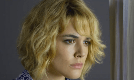 Cannes Review: Julieta is Almovodar Light