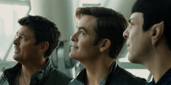 Beyond Star Trek Beyond: Where Does The Film Franchise Boldly Go Now?