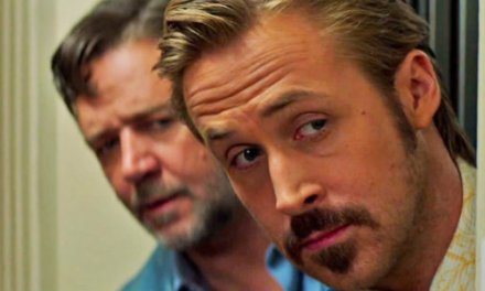 The Nice Guys Has a Hearty Laugh at Generational Condescension