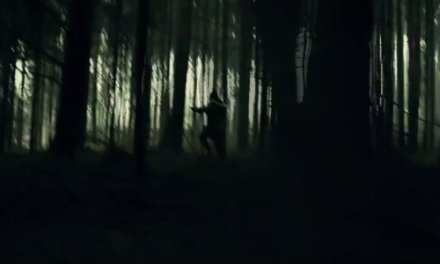 Get Lost in the The Woods Trailer